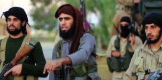 Grupo terrorista Hezbollah