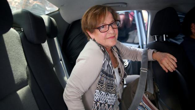 Susana Villarán