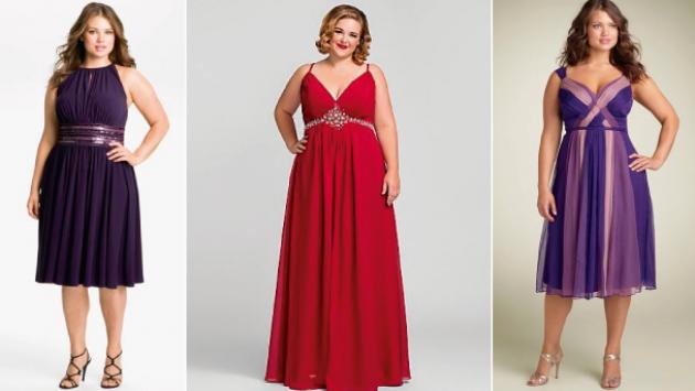 Vestido de prom según tu cuerpo