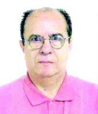 Victor Raul Trujillo
