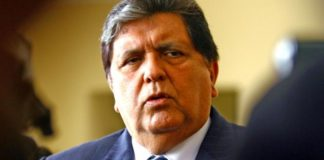 Alan Garcia Pérez