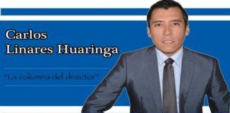 Carlos Linares Huaringa