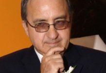 Sergio Tapia T.