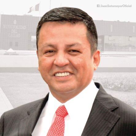 Juan Sotomayor