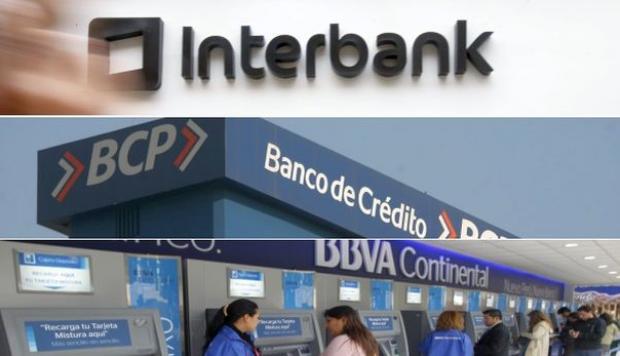 Bancos ahorcan a peruanos con altas tasas de interés