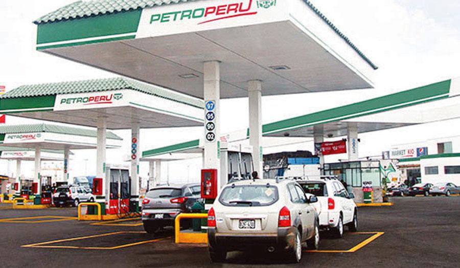7fb2b45c5d9c Petroperú subió el diesel vehicular en S  0
