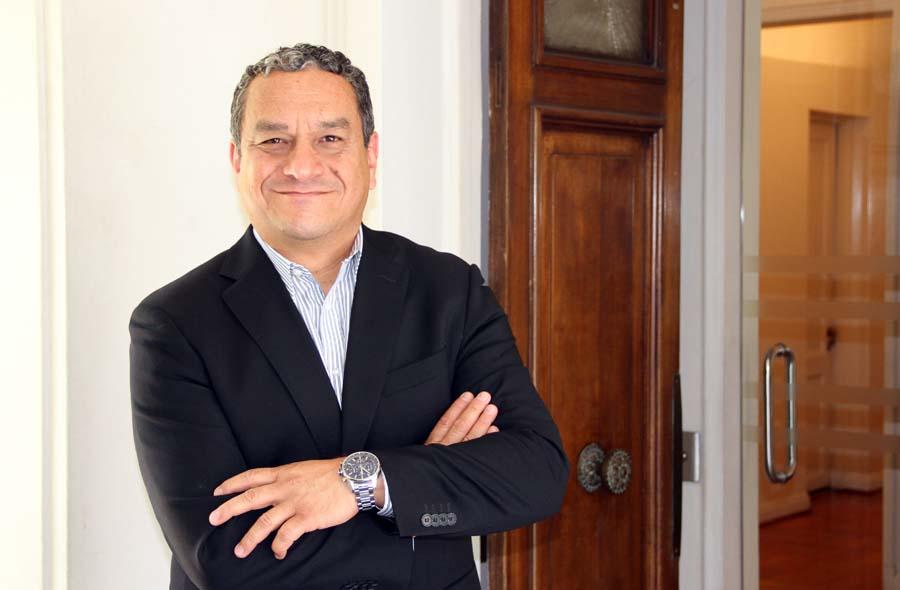 Ricardo Escudero