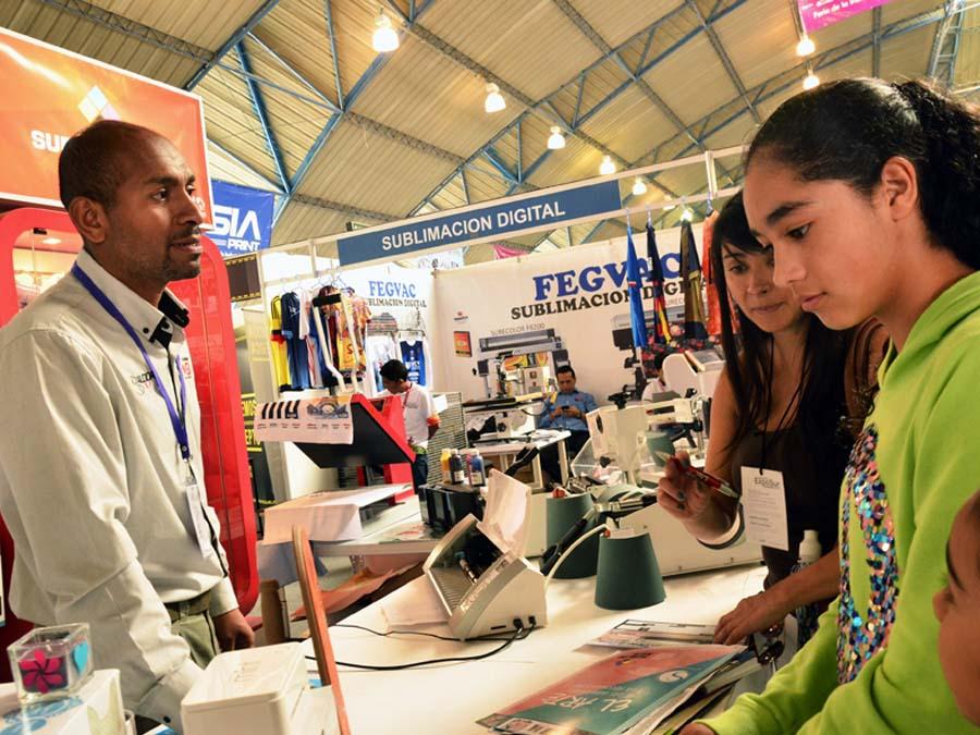 Expo Sur Industrial 2019