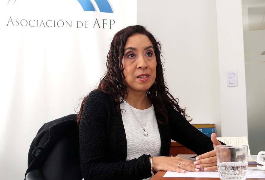Giovanna Prialé