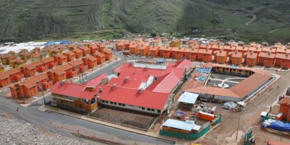 7fb563b6 Compañia `MMG´ suspende mina de cobre Las Bambas progresivamente | La Razón