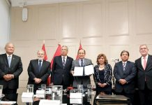 Comisión Especial definirá caso de Patrón en el más breve plazo posible