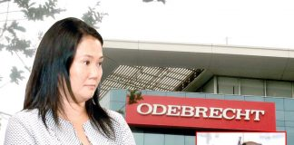 Hilberto Silva afirmó que nunca se comunicó con Jorge Barata sobre aportaciones a la campaña de Keiko Fujimori