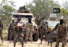 Mueren 41 en ataques deBoko Haram y yihadistas