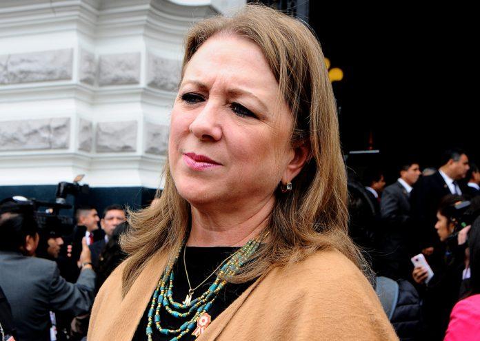 María Isabel León de Céspedes.