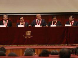Se inicia en el Poder Judicial pleno jurisdiccional para revisar criterios sobre prisión preventiva.