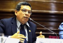 Hernando Cevallos y su grupo parlamentario, Frente Amplio viajaran Islay