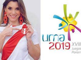 Destacada Periodista deportiva Peruana Alexandra Horler será el rostro del nuevo Panam Sports Channel
