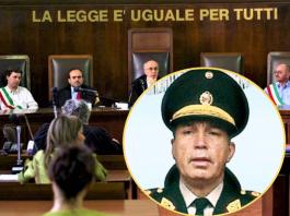 El exmandatario de la dictadura militar en Perú, actualmente de 97 años de edad