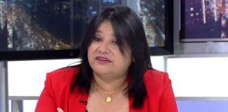 Janet Sánchez, afirmó que se mantendrá al frente de la Comisión de Ética Parlamentaria.