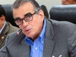 Legislativo Pedro Olaechea dispuso su invitación al jefe de estado, Martín Vizcarra a fin de tender puentes para la gobernabilidad y generar un clima de paz en el país.