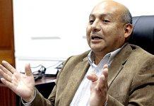 El congresista Moisés Guía Pianto, de la bancada Contigo, elegido para asumir la presidencia de la Comisión de Justici