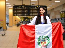 Por segunda vez nuestro país participa en el Programa Europeo de Verano sobre Racionalidad, gracias a la talentosa adolescente Mónica Martínez, reconocida como la mejor matemática del continente americano