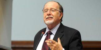 funcionarios de Odebrecht a nuestros fiscales estrellas: José Domingo Pérez y Rafael Vela Barba