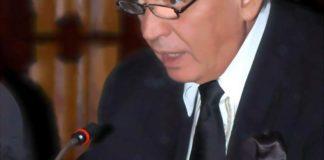 Néstor A. Scamarone M
