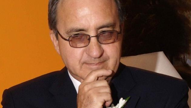 Ricardo Sánchez Serra