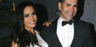 Carlos 'Tomate' Barraza, Vanessa López