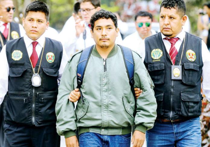 Húber Chacara Castro