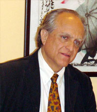 Francisco Diez Canseco