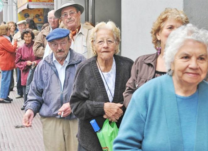 557 mil jubilados recibirán mejoras de pensión este 2020