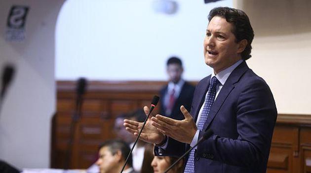 """""""Vizcarra va a gobernar 3 años y medio"""""""