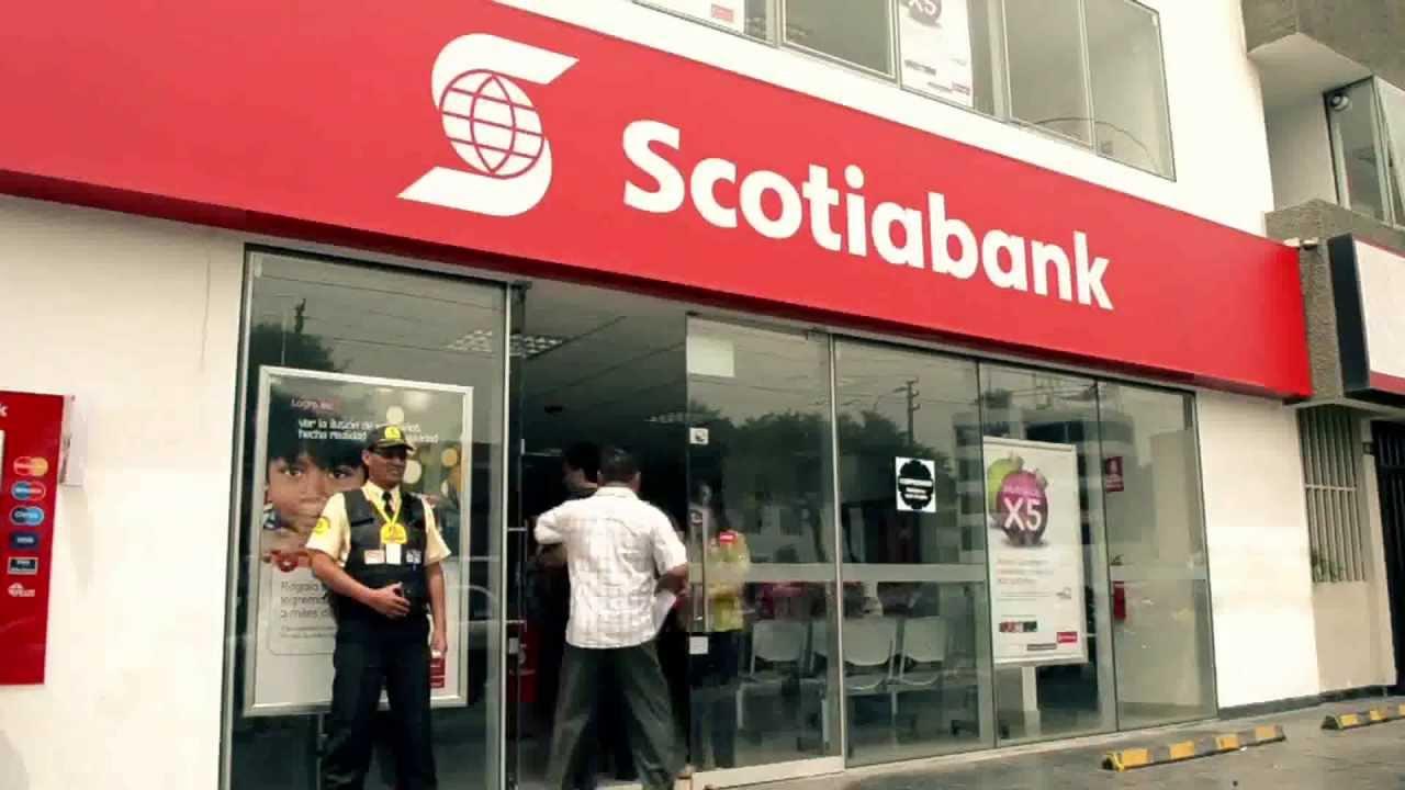 Usuaria denuncia al banco Scotiabank - La Razón