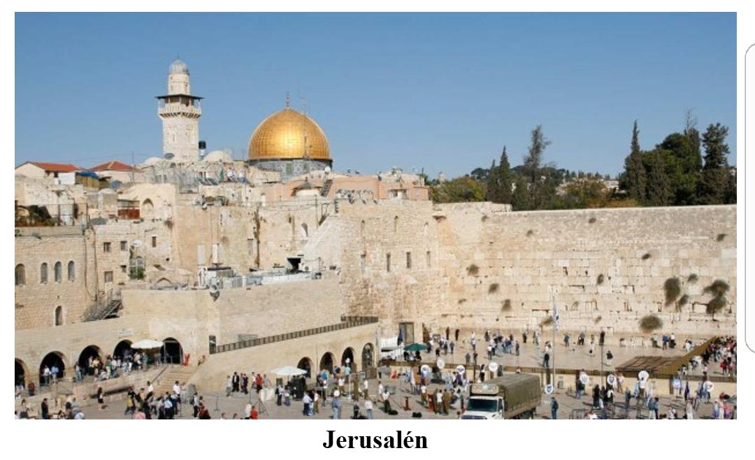 ¿Cuantos años ha cumplido el Estado de Israel?
