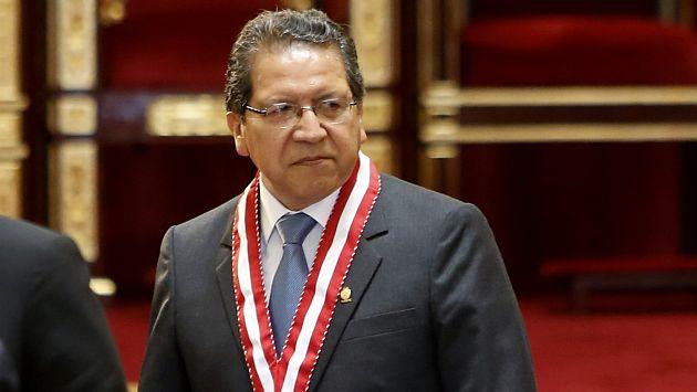 Pablo Sánchez descarta que fiscales actúen por venganza contra los Humala – Heredia