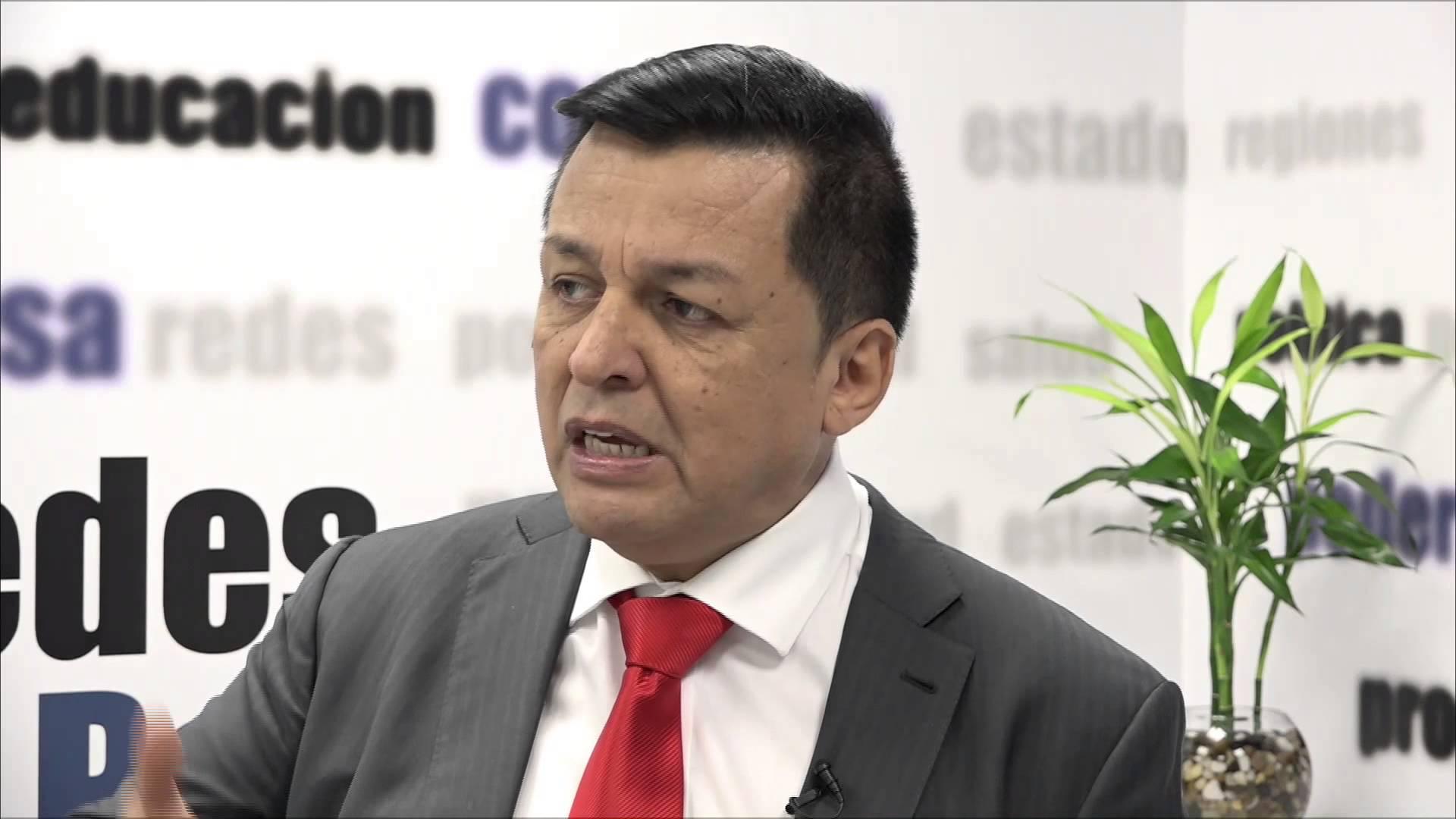 Callao: Juan Sotomayor arrasa con las preferencias electorales
