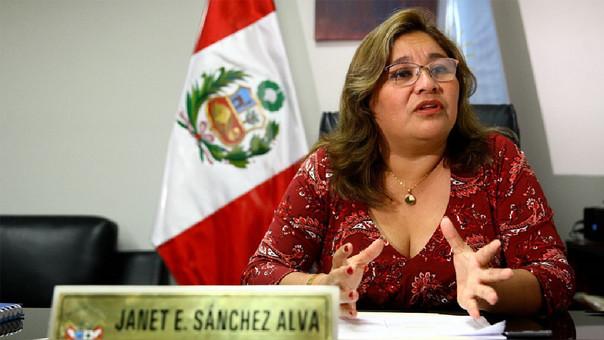 Sanchez asumió la presidenta de la Comisión de Ética