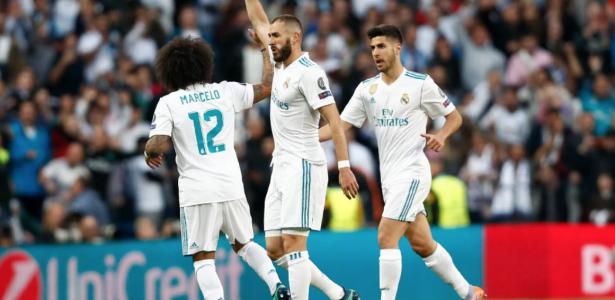 Real Madrid pasa a la final  de la Champions