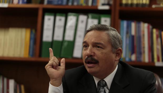 Listas de Zurek, Beingolea y Jorge Muñoz fueron admitidas por JEE de Lima Centro