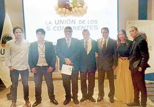 U5C apoya cine peruano