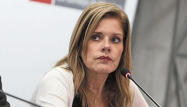 Mercedes Araóz