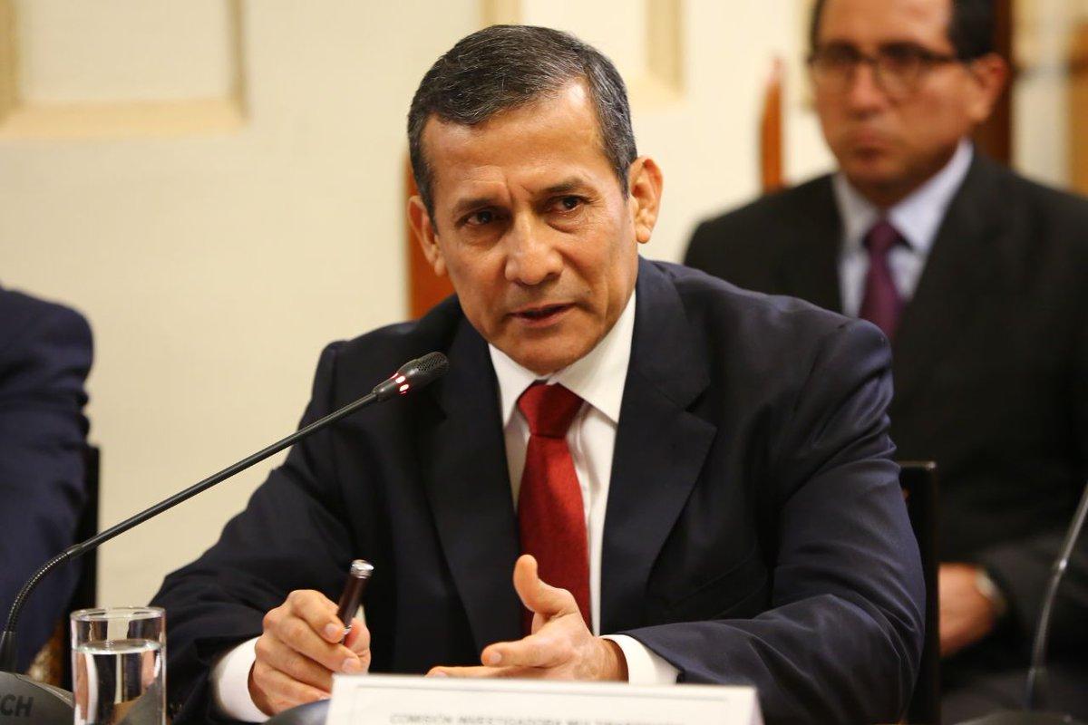 Resultado de imagen para Ollanta Humala