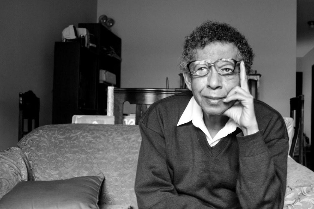 Se fue el último gigante de la poesía peruana