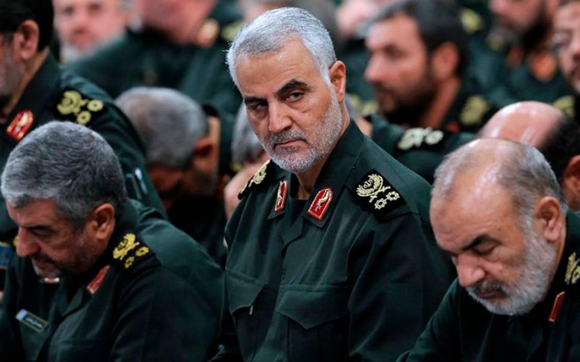 """Irán a EE.UU.: """"Si  comienzas la guerra,  nosotros la terminaremos"""""""