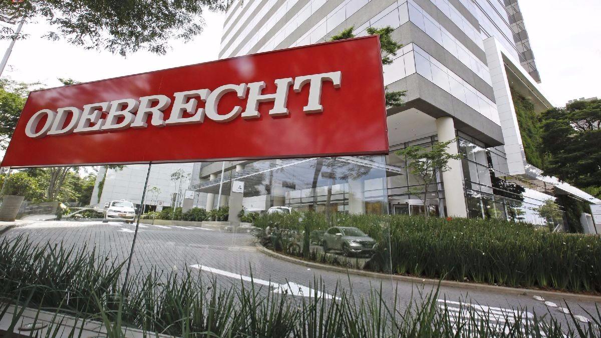 Gobierno da ley que favorece  impunemente a Odebrecht