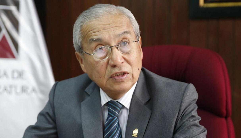 Chávarry presentará hoy su renuncia