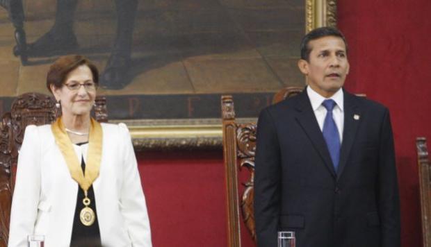 Odebrecht entregará pruebas contra Humala y Villarán