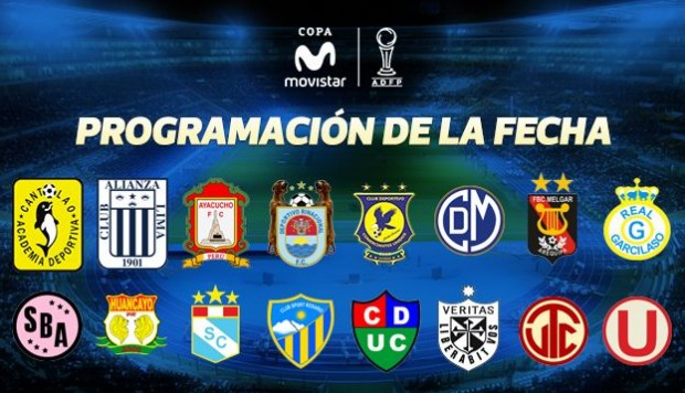 Así se disputará la fecha 7 del Torneo Apertura